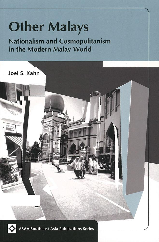 แนะนำหนังสือ Other Malays: nationalism and cosmopolitanism in the modern Malay world ของ Joel S. Kahn