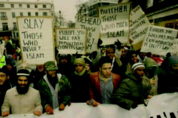 Islamophobia โรคกลัวแขก: วิพากษ์ภยาคติทางวัฒนธรรม